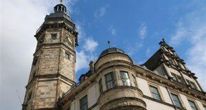 Rathaus Altenburg