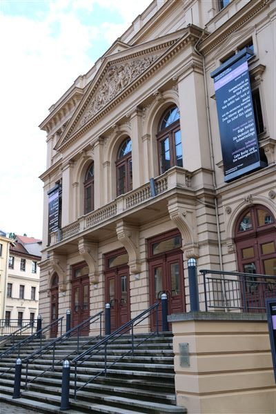 Landestheater Altenburg