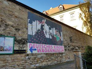 Deutsches Kinderwagen Museum