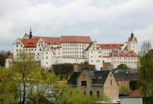 Photo of Schloss Colditz