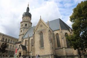 Bartholomaei-Kirche