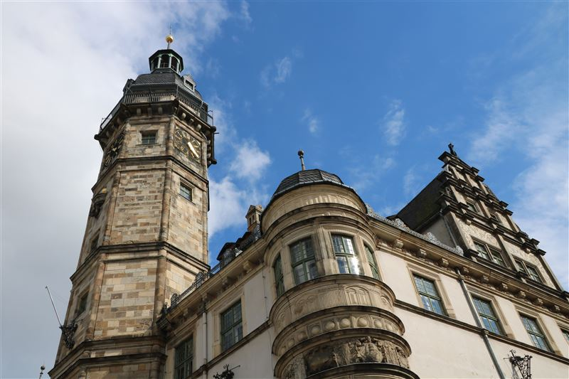 Photo of Rathaus Altenburg