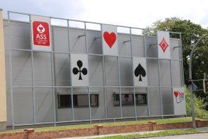 Spielkartenfabrik Altenburg