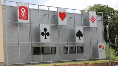 Photo of Spielkartenfabrik Altenburg Die Poker-Karten-Fabrik