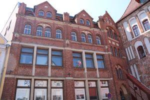 Spielkartenfabrik Stralsund