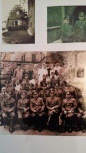 Wachpersonal der Wehrmacht